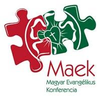Maek logo